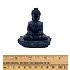 Shungite - Compression Figurine - Buddha