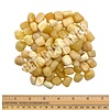 Orange Calcite - Tumbled Micro (1 lb parcel)
