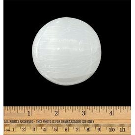 Selenite - Spheres (7-8 cm)