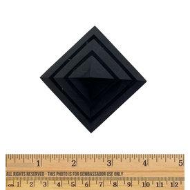 Shungite - Pyramid - Sakkara (5cm)