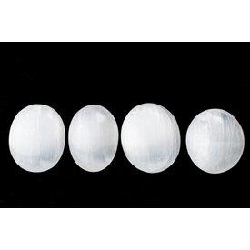 Selenite - Ovals (2.5-3 in)