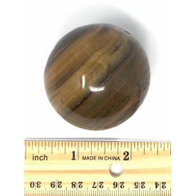Tiger Iron - 50mm Sphere