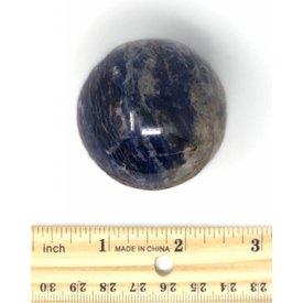 Sodalite - 50mm Sphere