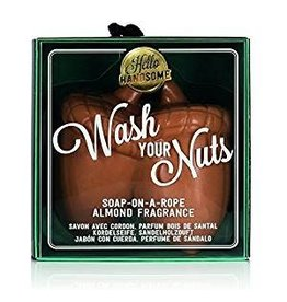 NPW Wash Your Nuts