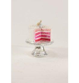 Cake Stand Ornament
