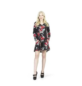 Papillon Billie Floral Sweater