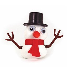 Estelle Frosty The Melting Snowman