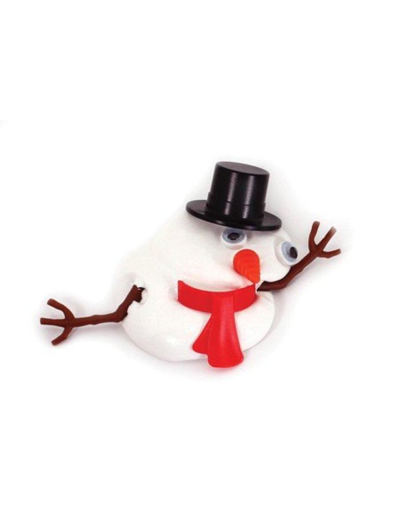 Estelle Frosty The Melting Snowman