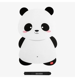 Legami Panda White Board