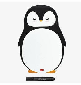 Legami Penguin White Board