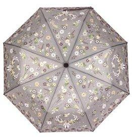 Karma Travel Umbrella- Deer