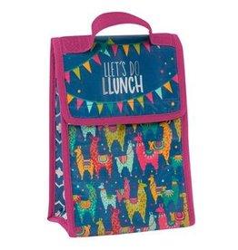 Karma Lunch Sack- Llama