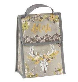 Karma Lunch Sack- Deer