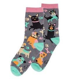 Karma Socks- Dogs