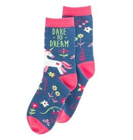 Karma Socks- Unicorns