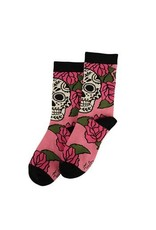Karma Socks- Sugar Skulls