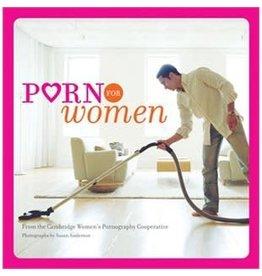 Raincoast Books Porn For Women