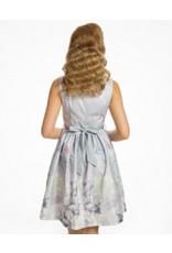Audrina Liliac Bloom Dress