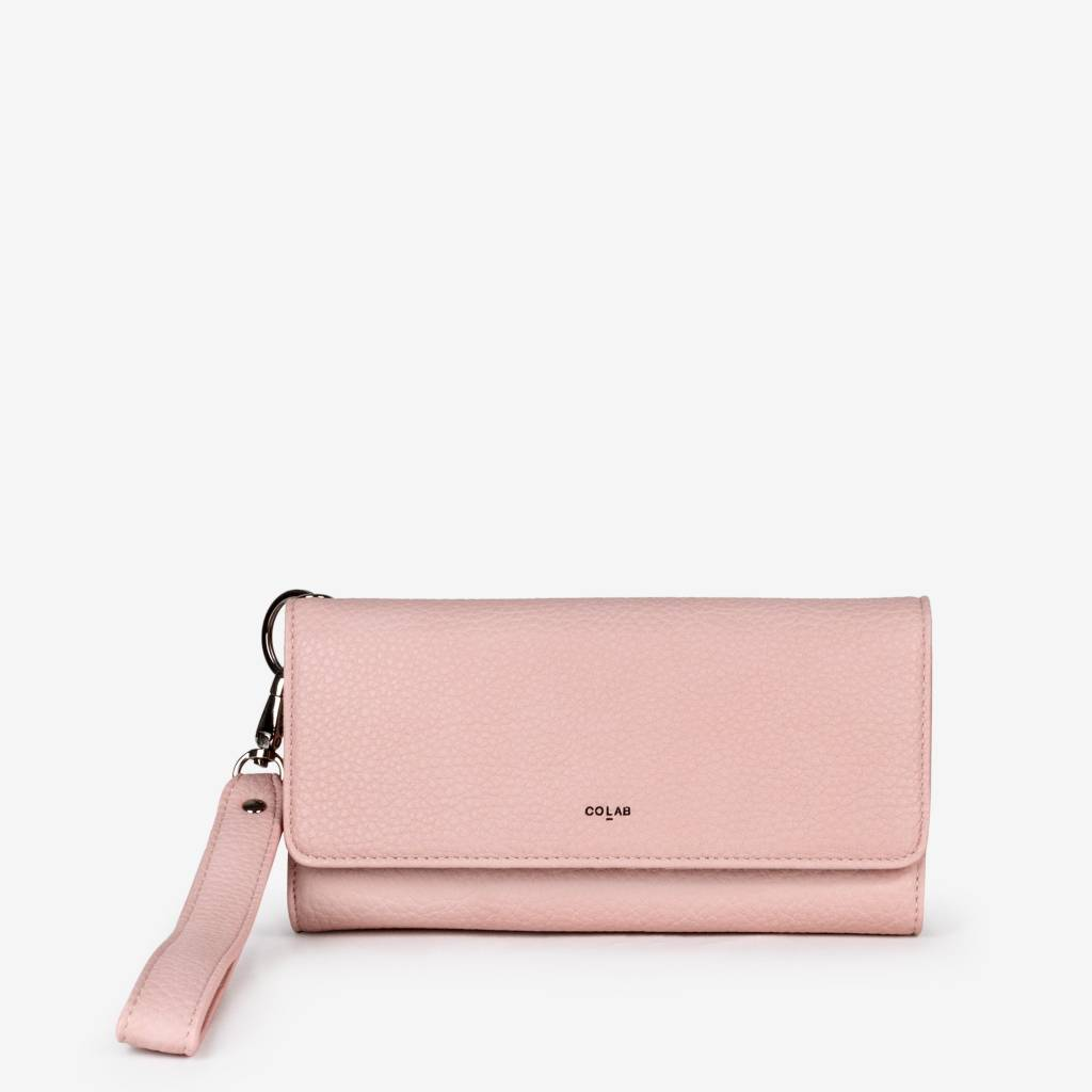 CoLab Tri Fold Wallet (More Colours Available)