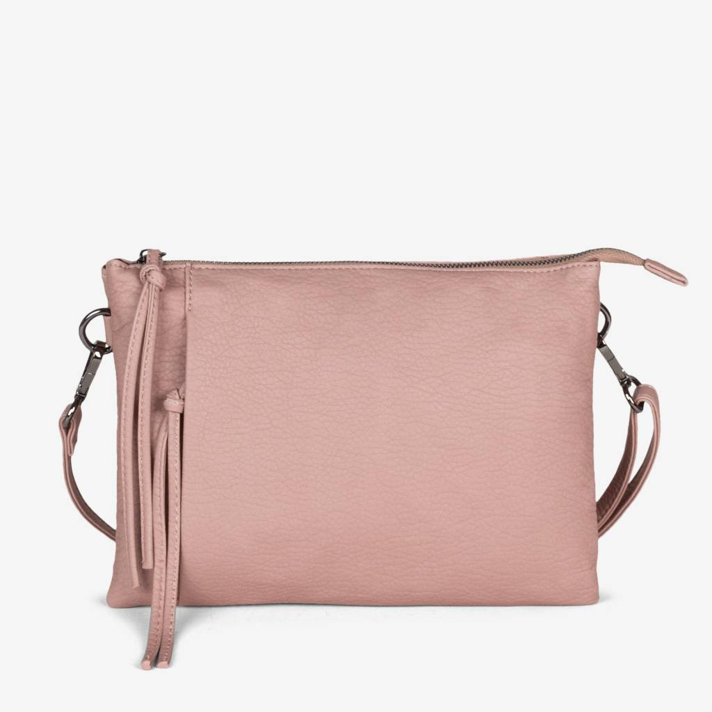 CoLab Lisa Messenger/Clutch (More Coulors Available)