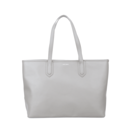 Pixie Mood Lydia Zipper Tote Bag (More Colours Available)