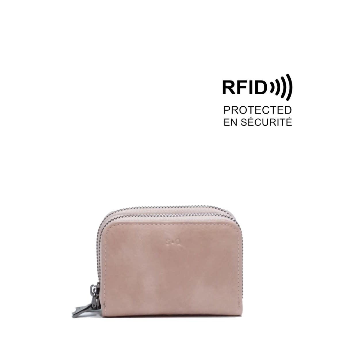 Mari Cardcase (More Colours Available)