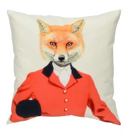 Pillow - Dapper Fox