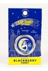 Blue Q Lip Shit