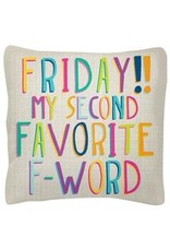 Wit Square Pillows