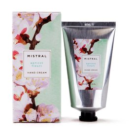Mistral Mistral Hand Cream 75ml (More Scents Available)