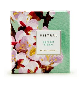 Mistral Mistral Gift Soap 200g (More Scents Available)