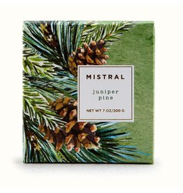 Mistral Mistral Seasonal Bar Soap Square 100g. (More Scents Aavailable)