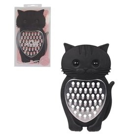Streamline Meow Cheese Grater
