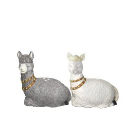 Streamline Alpaca Salt & Pepper