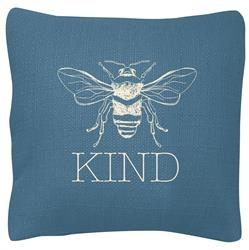 Karma Square Pillows
