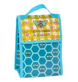 Karma Lunch Sack- Bee