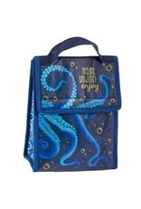 Karma Lunch Sack- Octopus