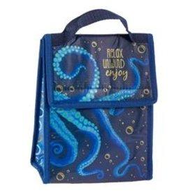 Karma Lunch Sack- Octopus