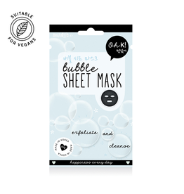 oh K! Sheet Mask- Bubble