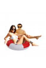 NPW Drinking Buddies Pool Hunk Ring
