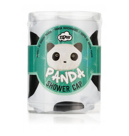 NPW Shower Cap- Panda