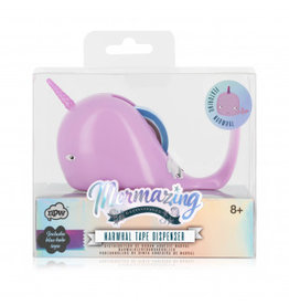 NPW Narwhal Tape Dispenser