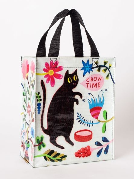 Blue Q Chow Time Lunch Tote