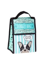 Wit Dog Lunch Bag