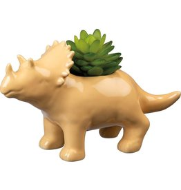Primitives by Kathy Planter- Triceratops
