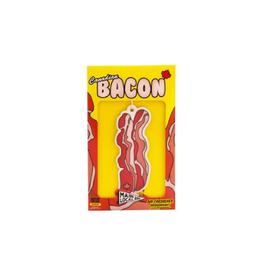Main and Local Canadian Bacon Air Freshener