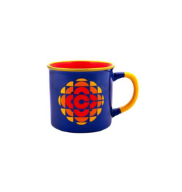 Main and Local CBC Mug