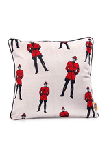 Main and Local RCMP Pillow