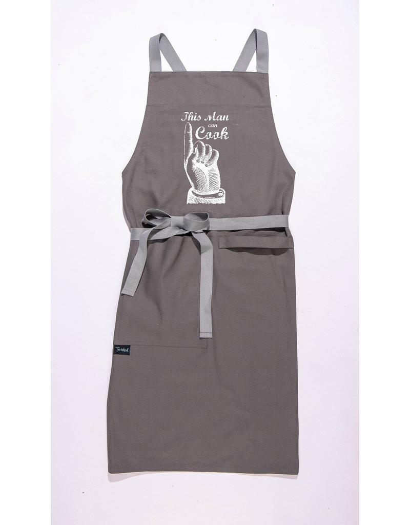 Twisted Wares Aprons (more styles)