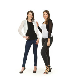 Papillon Trudi Stretch Knit Bolero